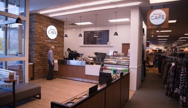 Kohls Cafe