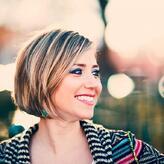 headshot of Jessica Sheard