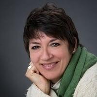 Hilary Shure Marketing Manager