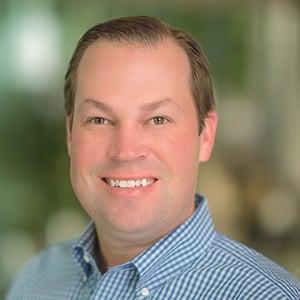 Patrick McKinley Headshot