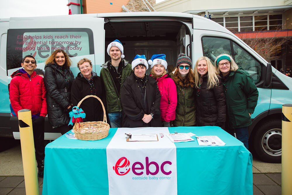 EBC and Regency Staff Photo 2