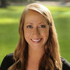 Lauren Heimann headshot
