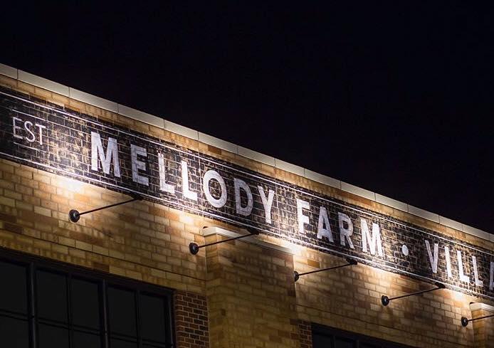 Mellody Farm Exterior Building