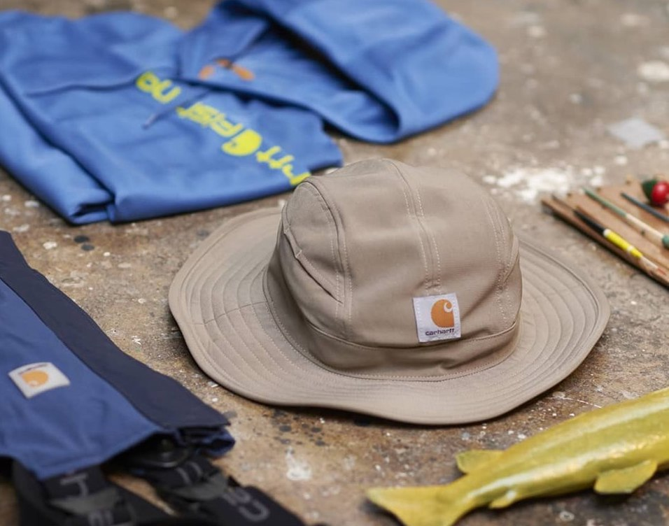 Carhartt Fishing Gear