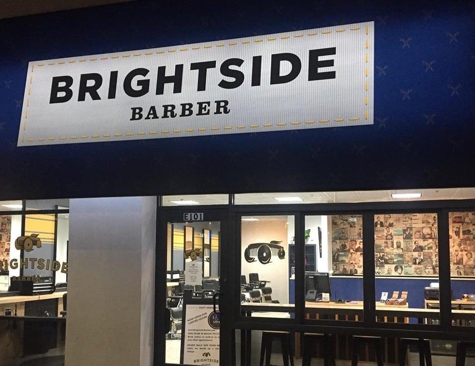 Brightside Barber