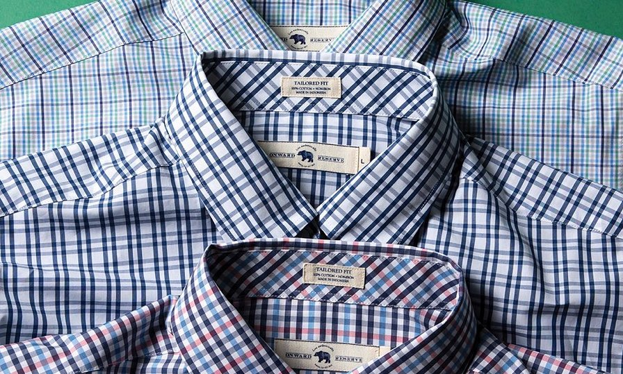 Onward Reserve Men's Shirts