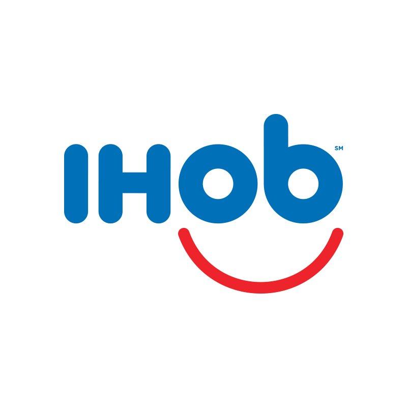 IHOb logo
