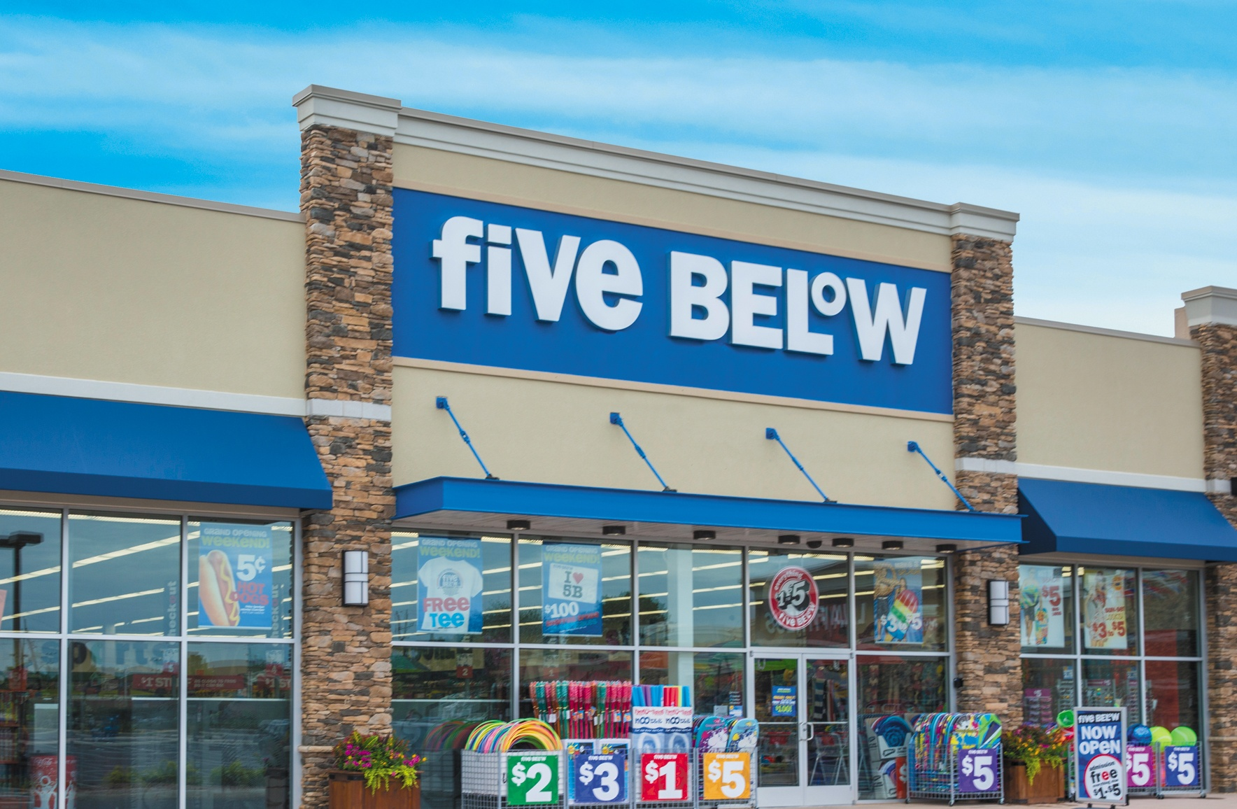 FiveBelow_RegencyCenters