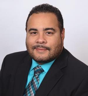 Gabriel Gonzalez headshot