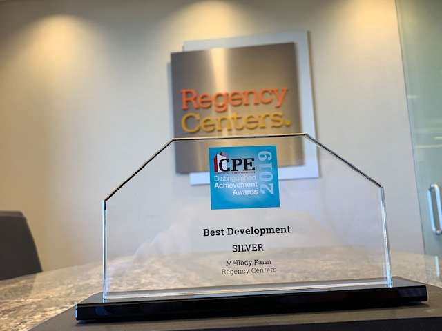 CPE Silver Award