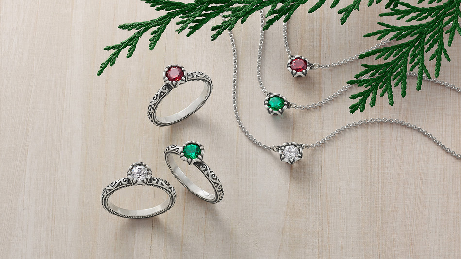 James_Avery_Cherished_Birthstone_Collection