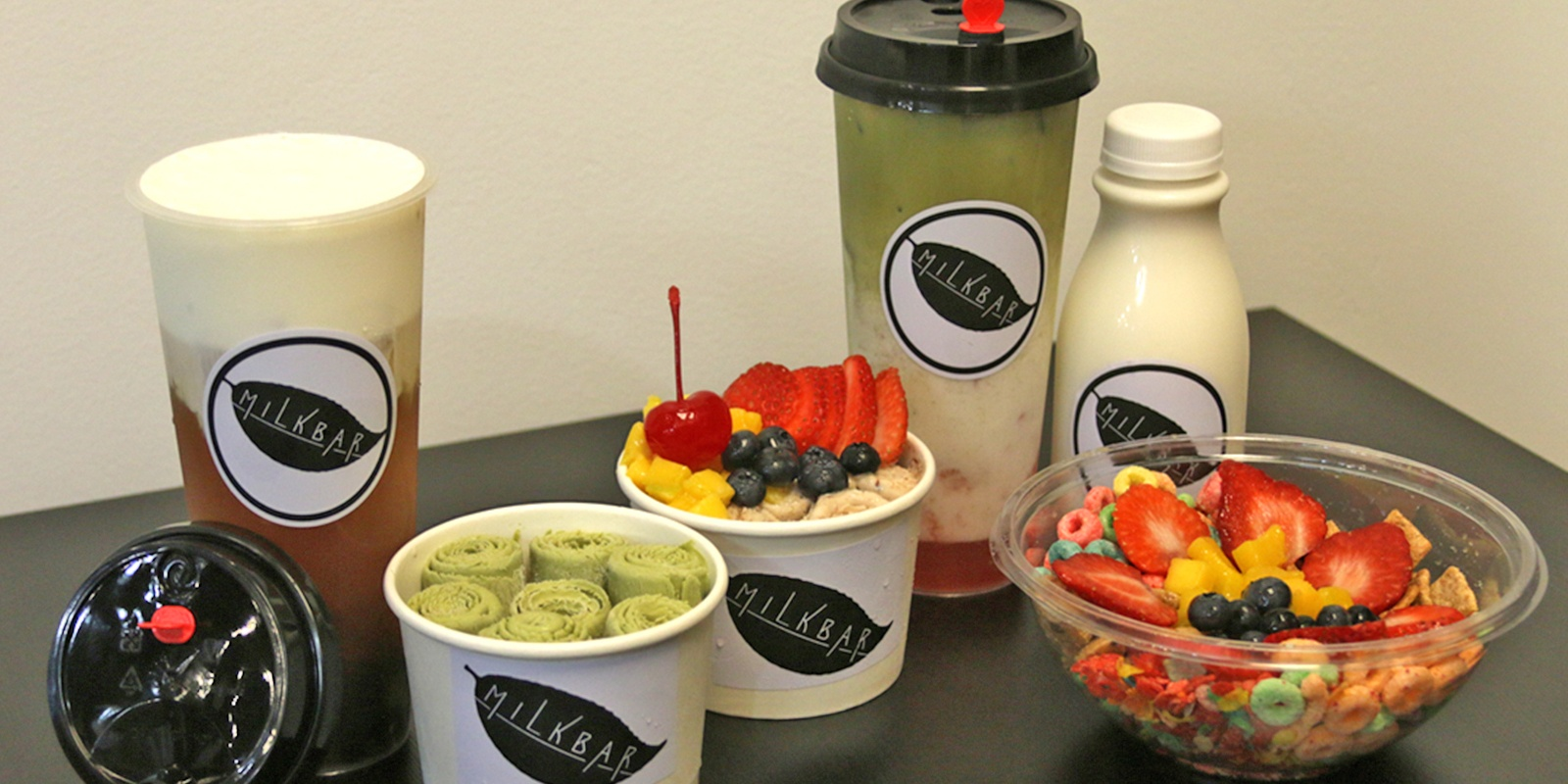 Milkbar-Offerings