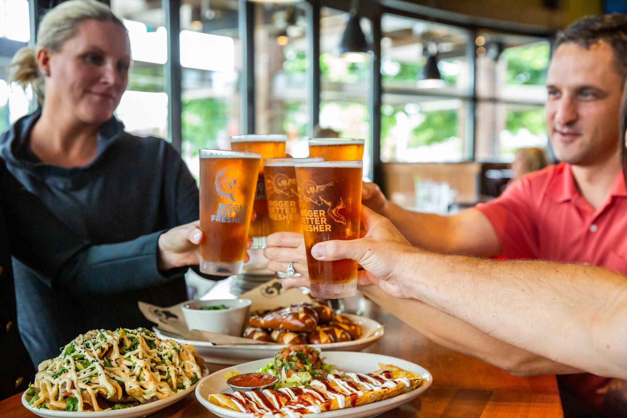 RAM Restaurant and Brewery Grand Ridge Plaza-2