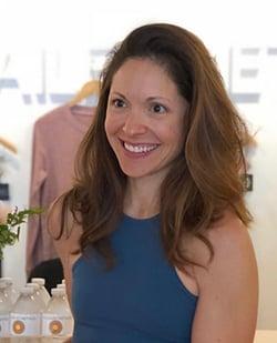 Rebecca Asfour Headshot