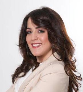 Headshot of Joanna Rotonde