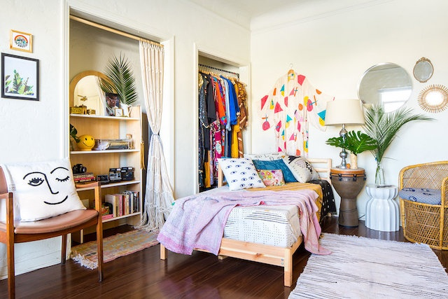 Urban outfitters decor for an inspired bedroom