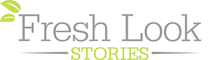 Fresh Look Stories logo