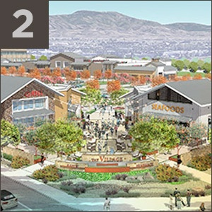 Regency Centers Announces the Village at Tustin Legacy