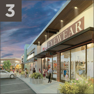 New Retailer Lineup at The Market at Springwoods Village