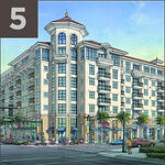Rendering of East San Marco project