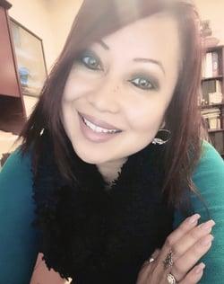 Marie Villarosa Headshot