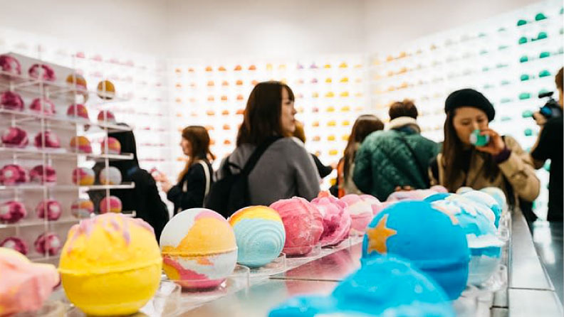 lush-launches-digital-packaging-at-sxsw